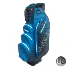 OUUL Aqua Waterproof Collection Cart Bag