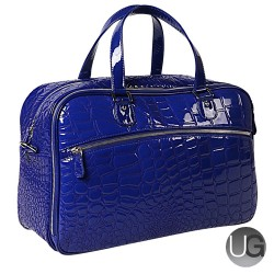 OUUL Alligator Duffel Bag