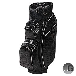 OUUL Alligator Collection 15-Way Cart Bag