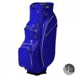 OUUL Alligator Collection 15-Way Cart Bag