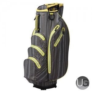 OUUL Python Collection Waterproof Cart Bag