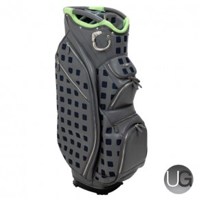 OUUL Stirling Collection 15-Way Cart Bag