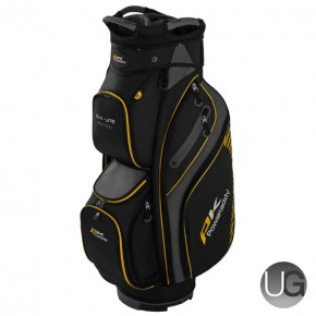 PowaKaddy DLX Lite Cart Bag 2020