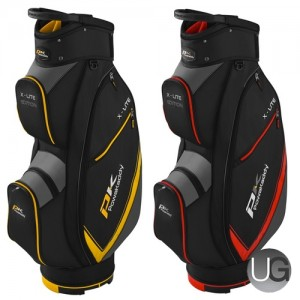 PowaKaddy X-Lite Edition Golf Cart Bag 2020