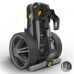 PowaKaddy CT6 18 Hole Lithium Electric Trolley