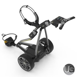 PowaKaddy FW7s 18 Hole EBS Lithium Trolley 2019