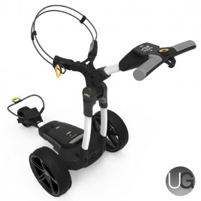 PowaKaddy FX3 18 Hole Lithium Electric Trolley