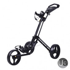 PowaKaddy TwinLine 4 Push/Pull Trolley