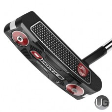 Odyssey O-Works #2 Black Golf Putter