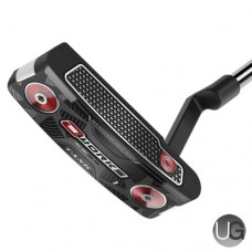 Odyssey O-Works Tank #1 Black Golf Putter