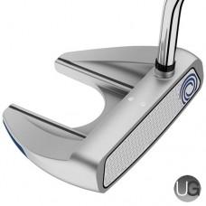Odyssey White Hot RX V-Line Super Stroke 2.0 Fang Golf Putter