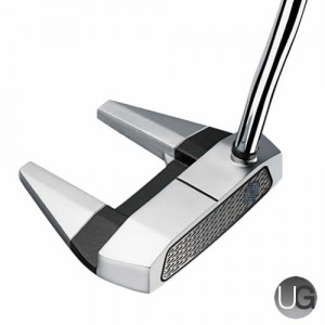 Odyssey Works Versa 7 Putter with SuperStroke