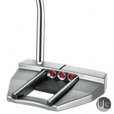 Scotty Cameron Futura X7M Dual Balance Golf Putter
