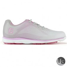 FootJoy Empower Golf Shoes Silver Lilac - 98019