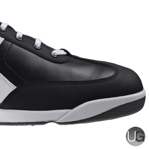 footjoy awd xl casual golf shoes black uk s lowest