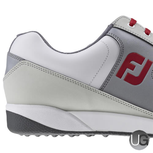 footjoy awd xl casual golf shoes grey uk s lowest prices