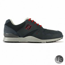 FootJoy Contour Casual Golf Shoes - Navy - 54366