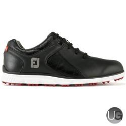 FootJoy PRO SL Golf Shoes - Black 53594