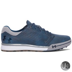 Men's Under Armour Tempo Hybrid Golf Shoes Academy