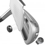 Taylormade P790 Original Irons