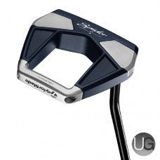 TaylorMade Spider S Navy Putter