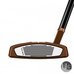 TaylorMade Spider X Copper 3 Putter