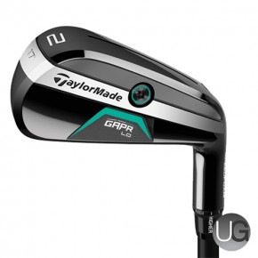 Taylormade GAPR LO Graphite Utility