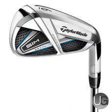 TaylorMade SIM MAX Steel Irons