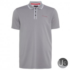 Ted Baker Golf Bunka Technical Polo Shirt