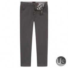 Ted Baker Golf Simi Chino Trousers (Charcoal)