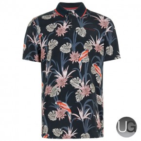Ted Baker Plunk Polo Shirt