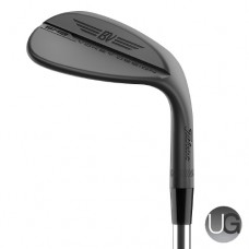 Titleist SM8 Vokey Jet Black Wedge