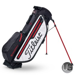 Titleist Players 4 Plus StaDry Stand Bag