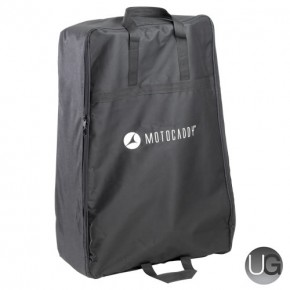 Motocaddy S Series Trolley Travel Cover