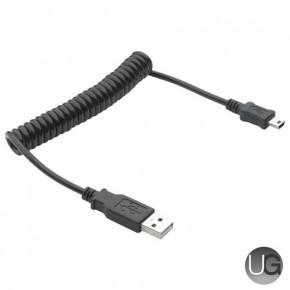 Motocaddy USB To Mini-USB Cable