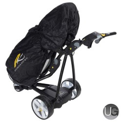 Powakaddy Cart Bag Rain Cover