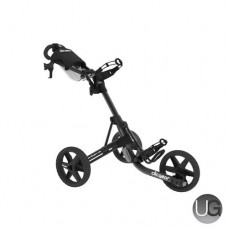 Clicgear 3.5+ Trolley Black