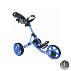 Clicgear 3.5+ Trolley Blue