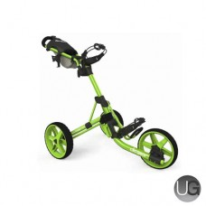 Clicgear 3.5+ Trolley Green