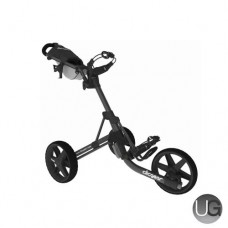 Clicgear 3.5+ Trolley Charcoal
