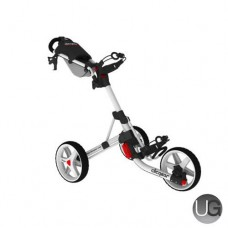 Clicgear 3.5+ Trolley White