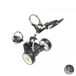 Motocaddy M1 Pro 18 Hole Lithium Electric Trolley (Black)