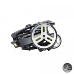 Motocaddy M1 Pro 18 Hole Lithium Electric Trolley (Black)