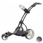 Motocaddy M3 Pro 18 Hole Lithium Electric Trolley (Black)