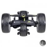 Motocaddy M3 Pro 18 Hole Lithium Electric Trolley (Black)