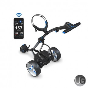 Motocaddy S5 CONNECT Electric Trolley