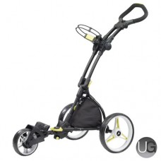 Motocaddy M1 Lite Golf Trolley (Black)