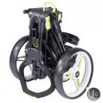 Motocaddy M1 Lite Golf Trolley (Black)