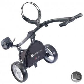 Motocaddy S1 Lite Golf Trolley (Black)