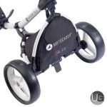 Motocaddy S1 Lite Golf Trolley (White)